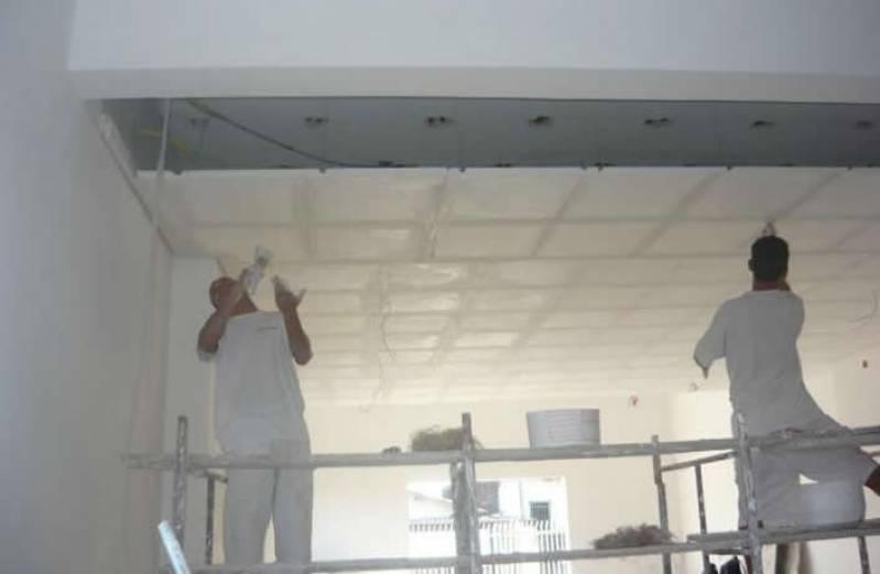 Quanto Custa Molduras de Gesso Vila Ré - Serviços de Gesso e Drywall