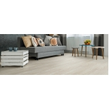 instalação de piso laminado branco Vila Albertina