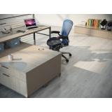 instalação de piso laminado cinza valor Sé
