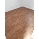 instalação de piso laminado sobre piso frio Casa Verde