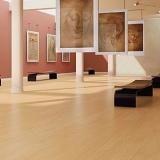 quanto custa instalação de piso laminado brilhante Vila Esperança